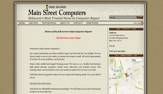 MainStreetComputers